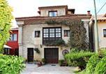 Location vacances Colombres - Casa de Aldea El Valle-1