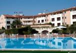 Hôtel Le musée national de la Siritide - Heraclea Hotel Residence