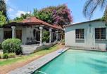 Location vacances Johannesburg - Thulani Lodge-4