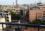 Hôtel Madurai - Hotel Prem Nivas-1