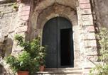Hôtel Province de Vibo-Valentia - Al vecchio castello-1