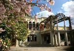 Hôtel Province de Verceil - Dimora del Barone-3