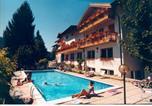Hôtel Levico Terme - Albergo Gilda-1