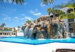 Villages vacances Panama City Beach - The Island by Hotel Rl-2