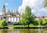 Hôtel Marsac-sur-l'Isle - Ibis Périgueux Centre-4