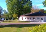 Camping avec WIFI Vosges - Camping de Vittel-1