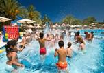 Hôtel Sousse - Riviera Hotel - Family and couples only-3