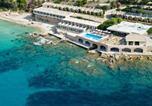 Hôtel Eccica-Suarella - Hotel Stella Di Mare