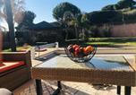 Location vacances Canet-en-Roussillon - Grande villa proche mer-1