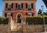Hôtel Alba Adriatica - Villa Mascitti B&B-1