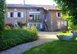Hôtel Abbatiale Saint-Philibert de Tournus - Le Meix Des Fort-1