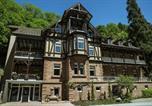 Hôtel Hunspach - Hotel Luise-1