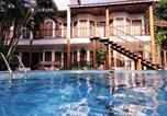 Location vacances Ilhabela - Pousada Náutilus-1