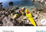 Location vacances  Province de Cagliari - Suite Mimì Casa vacanza Cagliari-4