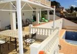 Location vacances Moixent - Detached Villa with private pool-1