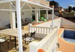 Location vacances Bolbaite - Detached Villa with private pool-1