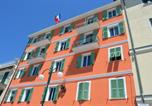 Hôtel Chiavari - Hotel San Pietro Chiavari-3