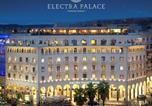 Hôtel Thessalonique - Electra Palace Thessaloniki-1