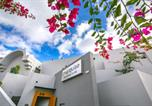 Hôtel Thira - Marquise Suites - Adults Only-2