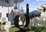 Location vacances  Mendola - Millenniumshof-4