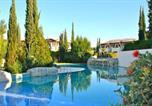 Location vacances Kouklia - Helios Heights Spirits, Aphrodite Hills Golf Resort-3