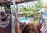 Hôtel Cairns - Cairns Central Yha-3