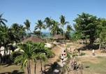 Villages vacances Baguio - San Fabian Pta Beach Resort-2