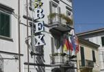 Hôtel Province de Lucques - Hotel Rex-1