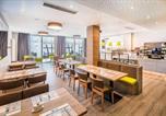 Hôtel Trittenheim - Best Western Hotel St. Michael-4