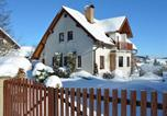 Location vacances Kostálov - Spacious Holiday Home near Bozkov with Terrace-1