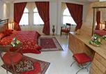 Hôtel Ehden - Valley View Hotel - Hammana-3