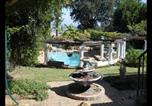 Location vacances Somerset West - Womb with a view-1
