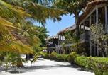 Hôtel San Pedro - Captain Morgan's Retreat-4