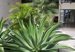 Location vacances  Polynésie française - Résidence Le Lagon Bleu-3