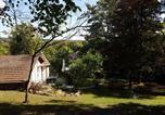 Location vacances  Val-d'Oise - Ambition Zen Presles-3