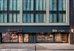 Hôtel Glasgow - Ibis Styles Glasgow Central-1