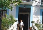 Location vacances Doneztebe - Villa Argentina-1