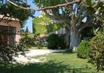 Hôtel Saint-Rémy-de-Provence - Le Mas Ferrand-3