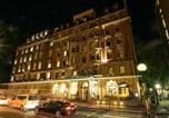 Hôtel Camden Town - Ambassadors Bloomsbury-1