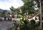 Location vacances Castril - Finca Los Villegas-2