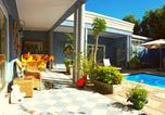 Location vacances Franschhoek - 1aa Wilhelmina Luxury Suites-1