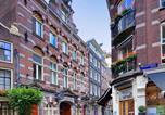 Hôtel Amsterdam - Best Western Dam Square Inn-1
