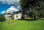 Location vacances Ledro - Two-Bedroom Apartment in Pieve di Ledro I-3