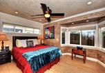 Location vacances Laguna Beach - Villa Rustico-1