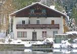 Location vacances Patsch - Apartment Prockenhofweg-4