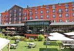 Hôtel Vagney - Le Grand Hotel & Spa-1