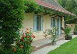 Location vacances Romenay - Le Vieux Maronnier-2