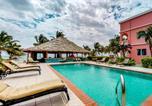 Location vacances  Belize - Saponaria #21-22 at Caribe Island-4