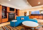 Hôtel Abilene - Fairfield Inn & Suites by Marriott Abilene-3
