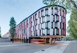 Hôtel Fellbach - Hilton Garden Inn Stuttgart Neckarpark-1